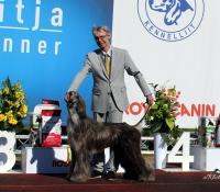 Estonian Winner 2016